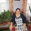 галина, 61, г.Дно