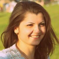 Александра, 28 лет, Козерог, Кишинёв