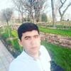 Amirjon, 24, г.Душанбе