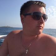 Сергей 33 года (Стрелец) Белогорск