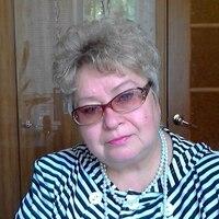 Людмила, 65 лет, Водолей, Брест