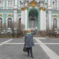 Людмила Павловна, 68 лет, Рыбы, Москва
