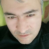 Рустам, 44 года, Телец, Москва