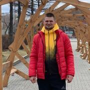 Руслан 31 Владивосток