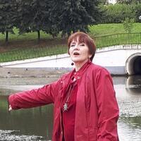 Ольга, 64 года, Близнецы, Москва