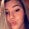 kelsey Dodd, 19, Birmingham