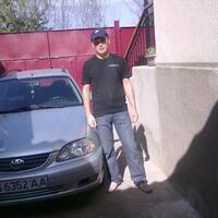 Nurlan Usupbaev, 44 года, Овен, Бишкек