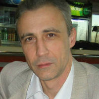 Lev, 56 лет, Стрелец, Москва