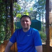 Дмитрий 39 Рыбинск