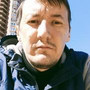 Евгений Jonson 39 Москва