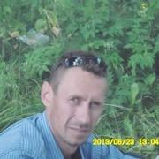 владимир 43 года (Рак) Десногорск