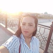 Altin Eshmuratova 31 Нукус