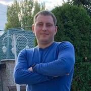 Игорь 30 лет (Телец) Балаково