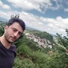 Kaveh, 40, Tehran
