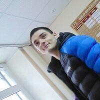 Максим, 25 лет, Скорпион, Москва