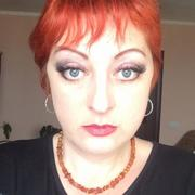 Лена 44 года (Рыбы) Дрогобыч