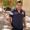 sayf hamza, 32, г.Амман