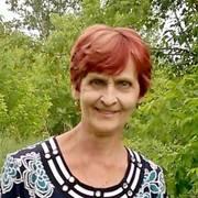 Мария Лебедок 65 Красноярск