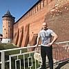 Иван, 41, г.Москва
