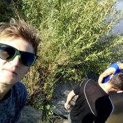 Богдан 21 год (Рак) хочет познакомиться в Новгородке