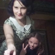 Елизавета 22 года (Лев) Новотроицк