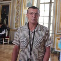 alekcandr, 59 лет, Рыбы, Москва