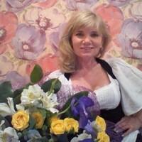 Елена, 60 лет, Близнецы, Санкт-Петербург