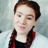 Аліса Димчук, 20, г.Черновцы