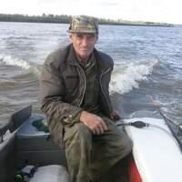 Александр, 60 лет, Козерог, Тюмень