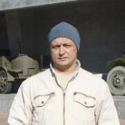 Валерий 46 Северск