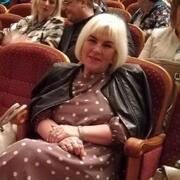 Ирина 59 лет (Весы) Белицк