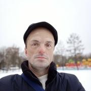 Андрей 47 лет (Водолей) Кириши