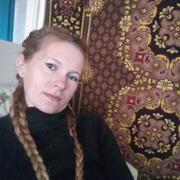 Anna Raizvig 38 Краснодар
