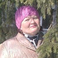 Юлия, 62 года, Водолей, Тюмень