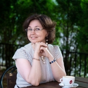 Olga 56 лет (Близнецы) Зеленоград