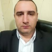 Колян, 35 лет, Телец, Москва