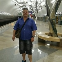 Дмитрий, 43 года, Скорпион, Москва