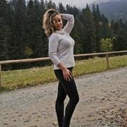 Татьяна Микитченко 35 лет (Рыбы) Варшава