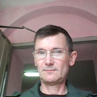 Геннадий, 57 лет, Телец, Москва
