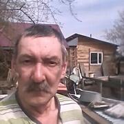 Сергей 57 Зима
