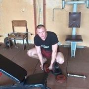 Андрей 31 год (Весы) Лиепая