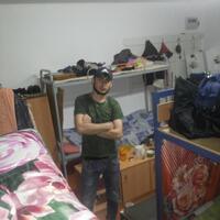 Муслим, 27 лет, Рыбы, Краснодар