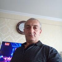 Хазар, 50 лет, Водолей, Томск