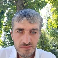 Беслан, 36 лет, Козерог, Калининград
