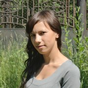 Екатерина 30 лет (Телец) Тобольск
