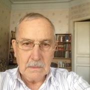 Борис 80 Санкт-Петербург
