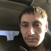Иван 39 лет (Рыбы) Красноярск