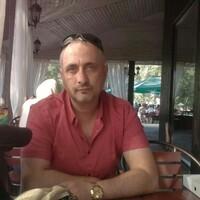 костик, 44 года, Весы, Воронеж