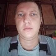 Иван 34 Каменск-Шахтинский