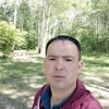 BAHA YeSANOV, 35, Fish
